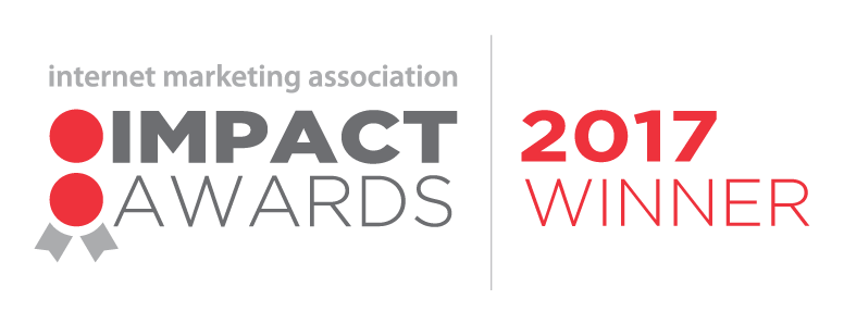 impact awards winner